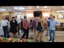 Танец - поздравление на свадьбу Коти и Кали!