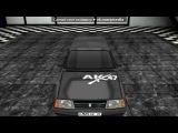 Моя тачка 3D под музыку Песня из форсажа 3-его - Teriyaki Boyz - Tokyo Drift Fast And Furious . Picrolla