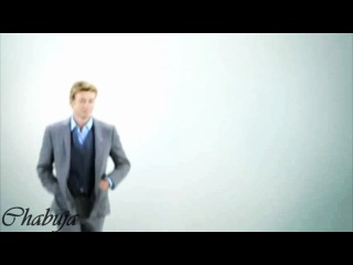 Патрик Джейн Саймон Бейкер Менталист Mentalist Patrick Jane Simon Baker Im sexy and I know it