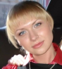 Наташа Авдеева, 5 июля 1983, Кривой Рог, id115882759