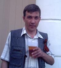 Олег Стародумов, 16 апреля 1990, Москва, id17067884