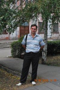 Владимир Цыбин, 23 декабря 1992, Волгоград, id35823869