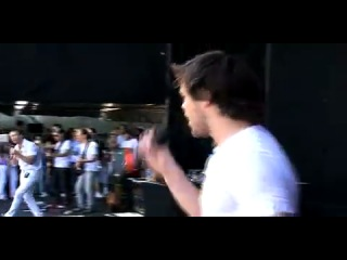 Teen Angels - Show en la Fiesta Hípica de Harás El Capricho