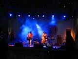 Начало концерта Личная жизнь Фест Открытая Река (у Ладьи) 27.06.10