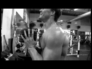 Greg's Workout - Arms I