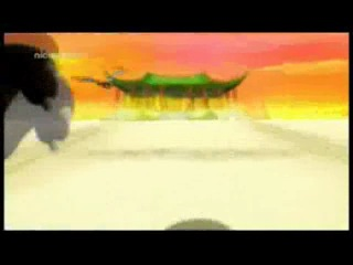 Кунг-фу Панда - Захватывающие легенды премьера через 2 дня