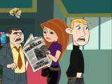 Kim Possible 86 Final St.1