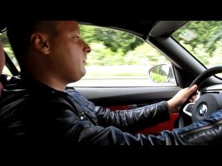 Секс в машине! Порка в BMW! Боьшие немецкие буфера! Смотреть всем! Аццкий анал! MILF,BDSM в BMW