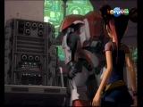 Трансформеры Прайм / Transformers Prime: 1 сезон 2 серия (RUS)