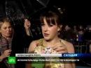 НТВ: Интервью с Мерил на Европейской премьере Железной леди (04.01.2012)