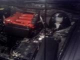 Вот как то  так должно выглядеть под капотом в RX 8! А не