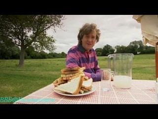 BBC «Мужская лаборатория Джеймса Мэя» (3 серия) (Документальный, 2010)