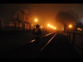 HIRO on the railroad