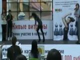 Ржачный кастинг в меге)))) всё внимание на пацана!!)))