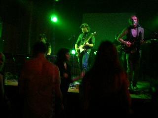 Th Sado-Maso Guitar Club