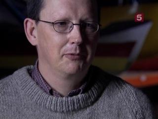 BBC: Мир Природы. Айсберг, который Потопил Титаник