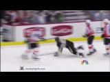 Филадельфия Флайерз 2012 плей-офф Кубка Стэнли Насос-Up видео.mp4