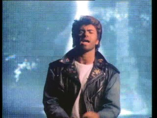 George Michael - I knew you were waiting (for me) [with Aretha Franklin]