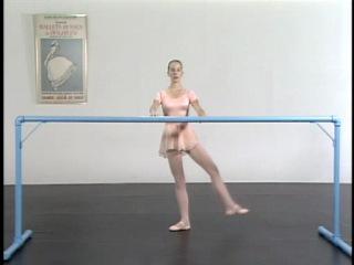 Уроки балета для начинающих [video-dance.ru]