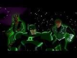Бэтмен: Отважный И Смелый - 1 сезон 10 серия The Eyes of Despero!