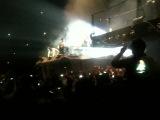 Садо выступление Rammstein