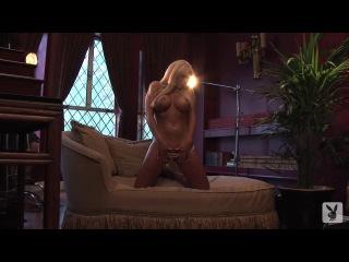 Destiny Davis - Playboy