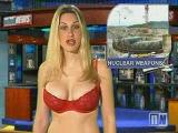 Naked News – абсолютно голые новости