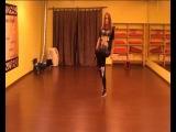 Обучающее видео на первый танец для ФЛЭШМОБА,для первых 100 участников.RAINING  MAN