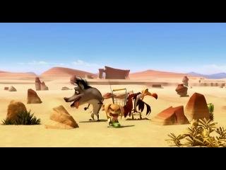 Оазис Оскара: Выпуск 2 / Oscar's Oasis [2011]