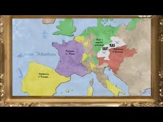 Короли Франции. 15 веков истории_08_Людовик XIII – Людовик Справедливый 2011