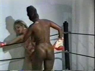 Denni ashe vs ebony easy.nude boxing(napali)(s.g.)