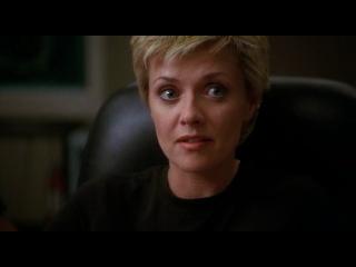 Звёздные врата SG-1 13 серия 6 сезона