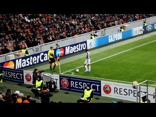 Онлайн-трансляция матча второго тура лиги чемпионов ювентус - шахтер футбол, лига чемпионов, ювентус, шахтер