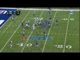 NFL 2013-2014 / Preseason / Week 2 / Indianapolis Colts - New York Giants