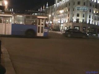 Городские легенды. Тайны Тверской. Передвинуть улицу Москвы.