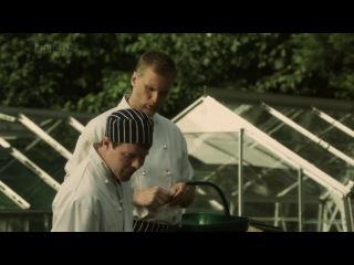 Кухня Вайта/Кухня/Whites/1 серия/HD