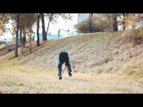 The project of Autumn (MGN) 2013 Ilya Novo