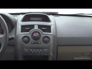 Видеообзор USB-MP3-AUX адаптера Yatour YT-M06