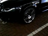 Audi A4 B7 LED Lights Custom Colour 19quot RS4 Wheels
