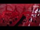 Открытие НСК Олимпийский 08.10.2011.. Белсат ТВ Беларусь