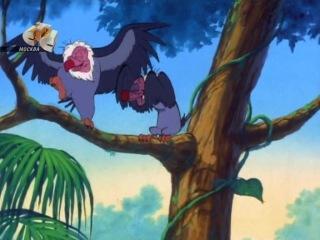 Детеныши джунглей 2 сезон 4 серия