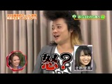 2012.04.12 Nogizaka46 vs. Sashihara Rino SINGLES (PON! AKB)