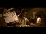 Квентин Тарантино / Бесславные ублюдки / Inglourious Basterds - Behind The Scenes