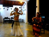 Армата и Натали, импровизация на песню Б.Окуджавы