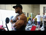Phil Heath's outstanding new video