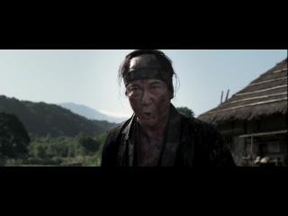 Отрывок из фильма Тринадцать убийц / 13 Assassins (2010)