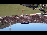 Грузия-Россия. Регби. 46-0 г. Тбили, Грузия 17.03.2012 г.