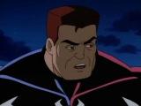 Человек-паук — 3 сезон, 11 серия.