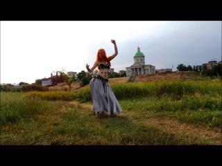 Арабский восточный танец Sarit Hadad OST Клон Bosem zarfati
