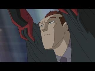 Грандиозный Человек-паук - 1 сезон 1 серия